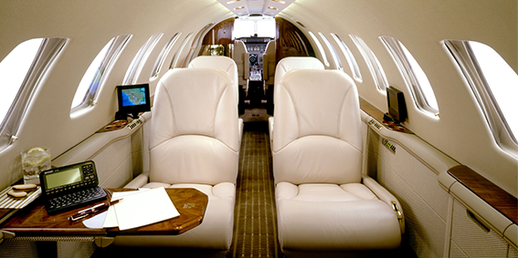 Cessna Citation Encore
